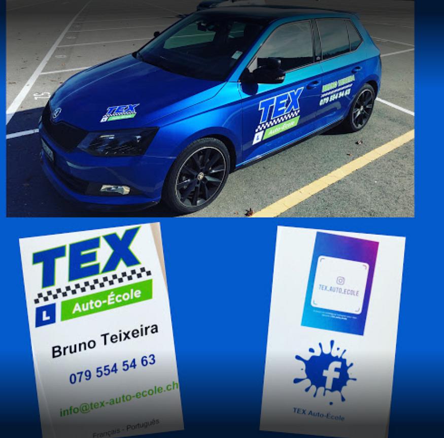 TEX Auto-École