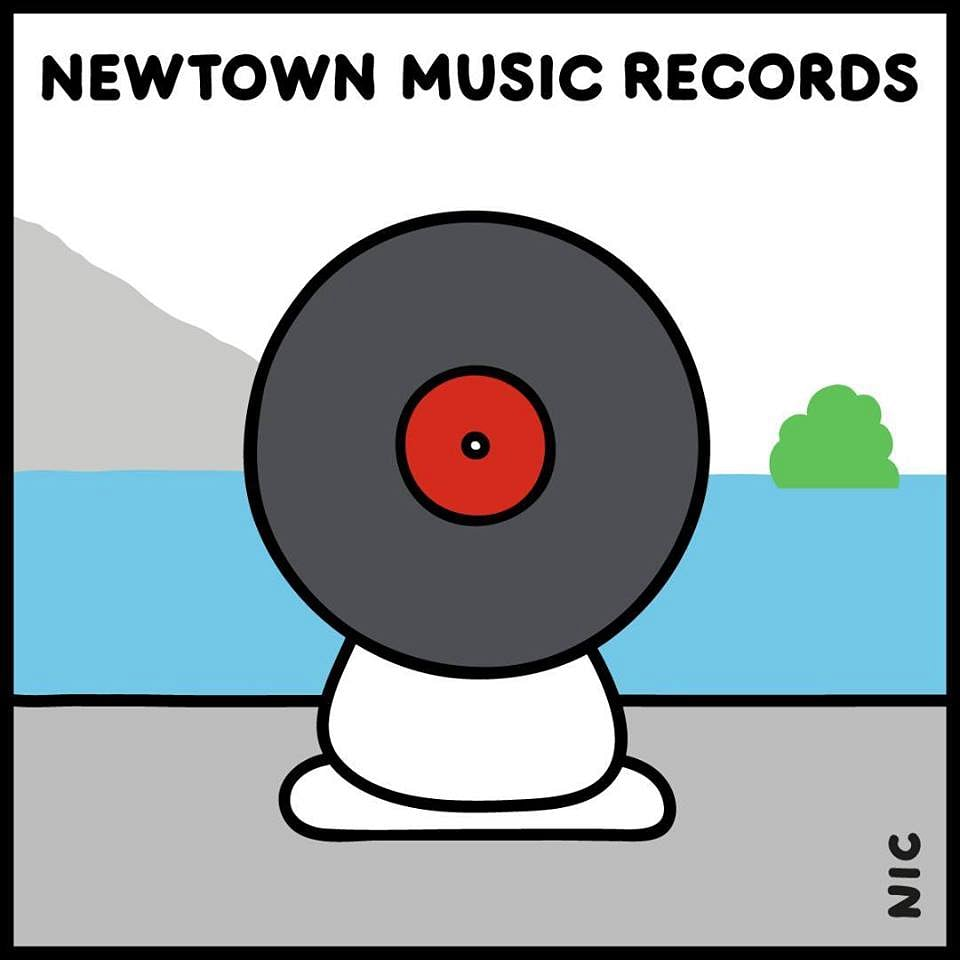 NEWTOWN MUSIC RECORDS