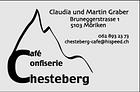 Café Restaurant Chesteberg