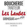 Boucherie Traiteur Les Landes