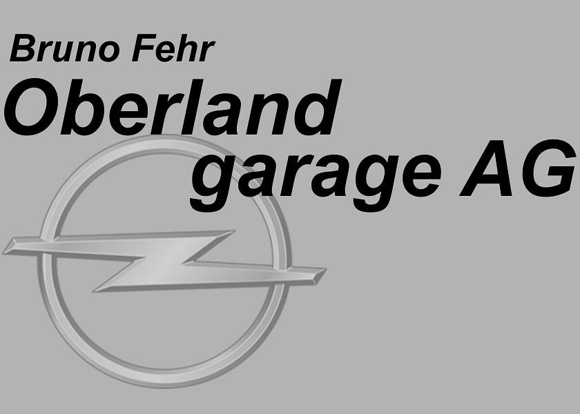 Bruno Fehr Oberland-Garage AG
