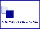 Simonetti Frères Sàrl