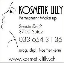 Kosmetik Lilly + Arella Kosmetik