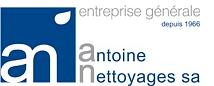 Antoine nettoyages sa