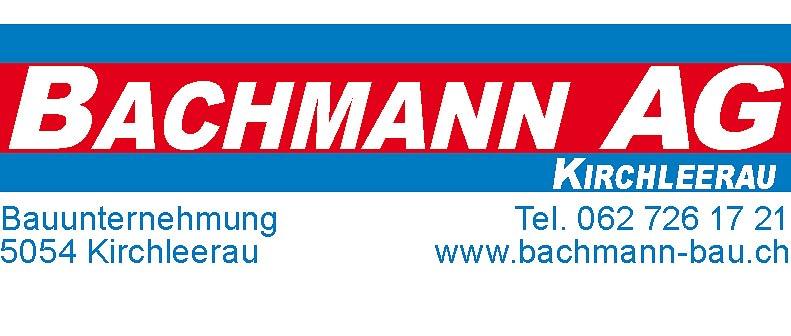 Bachmann AG Kirchleerau