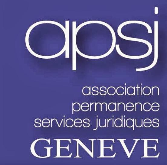 Permanence et Services juridiques ( APSJ )