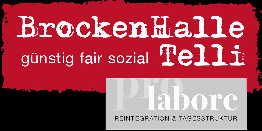 BrockenHalle Telli