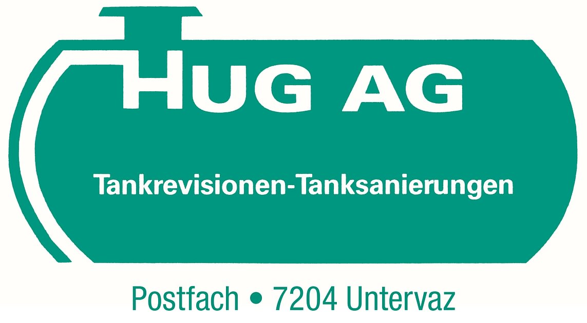 hug ag tankrevisionen tanksanierungen in untervaz. Black Bedroom Furniture Sets. Home Design Ideas