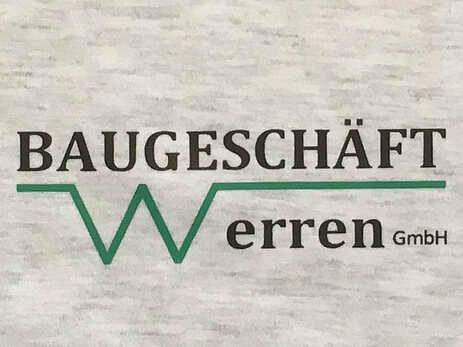 BAUGESCHÄFT Werren GmbH