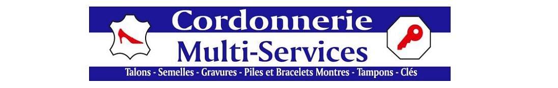 Cordonnerie Multi-Services Sàrl