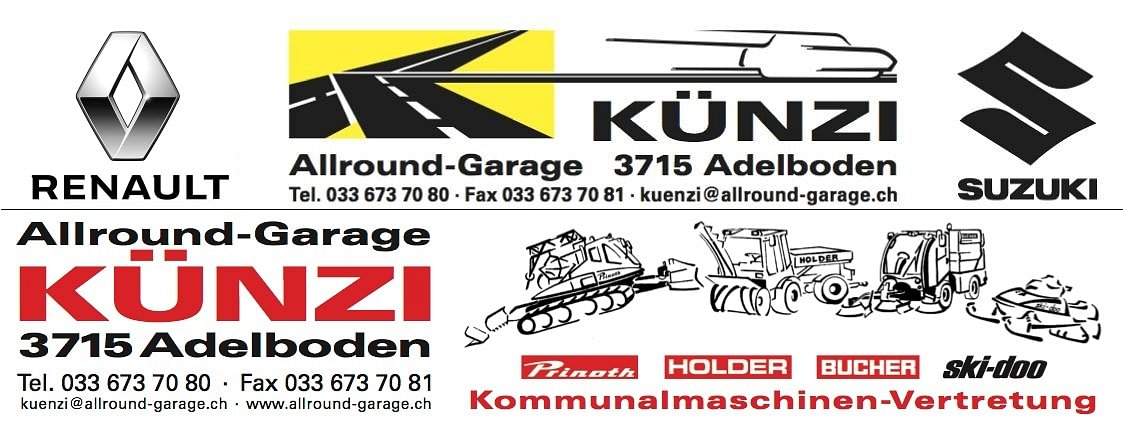 Allround-Garage Künzi AG