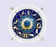 Astrologin Hedwig Grob