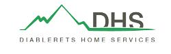 DHS - DIABLERETS HOME SERVICES