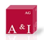 A & I Modellbau AG