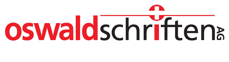 Oswald Schriften AG