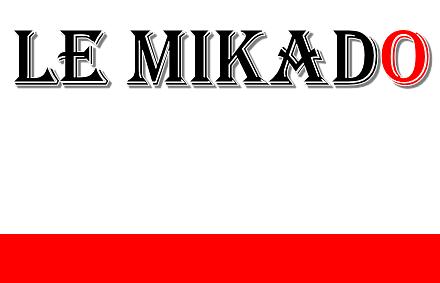 Restaurant LE MIKADO