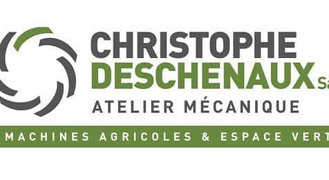 Christophe Deschenaux Sàrl