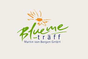 Bluemeträff Martin von Bergen GmbH