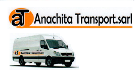 Anachita Transport Sarl