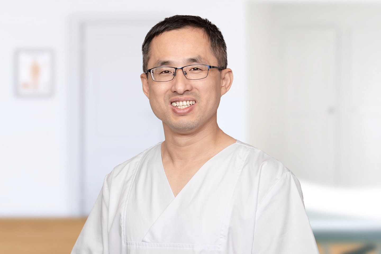 China-MedCare - Praxis für Chinesische Medizin