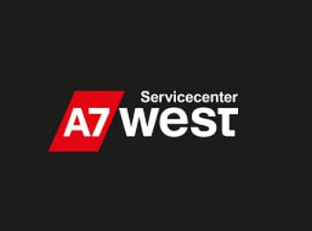 Servicecenter A7 West GmbH