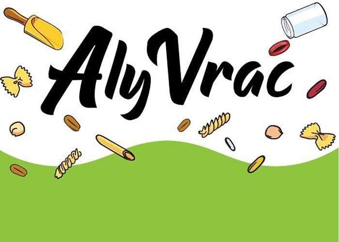 Aly Vrac Epicerie