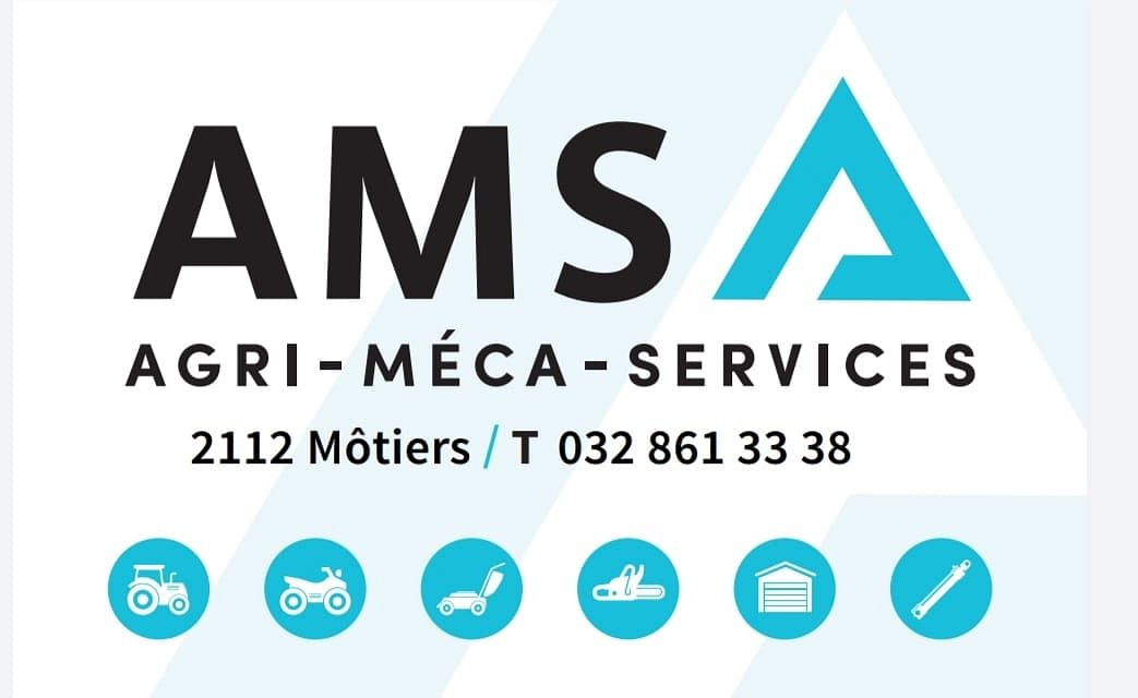 AMS Sàrl