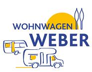 Weber AG Wohnwagen