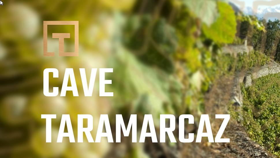 Cave Taramarcaz