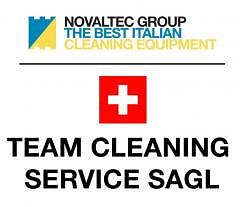 Team Cleaning Service Sagl