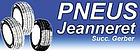 Jeanneret Pneus succ. R. Gerber