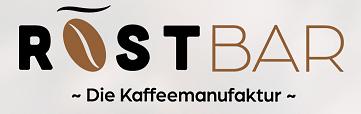 Röstbar - Die Kaffeemanufaktur - GmbH