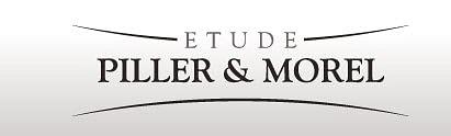 Etude Piller & Morel