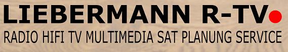 Liebermann Radio-TV