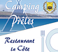 Camping Prêles SA