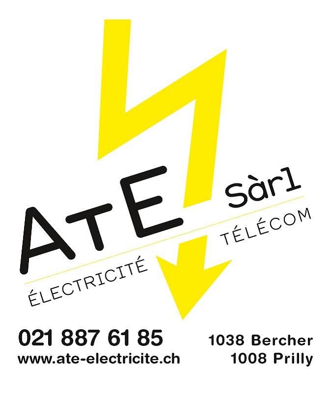 ATE électricité Sàrl