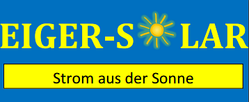 EIGER-SOLAR