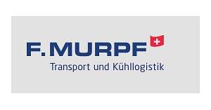 F. Murpf AG, Transporte und Logistik