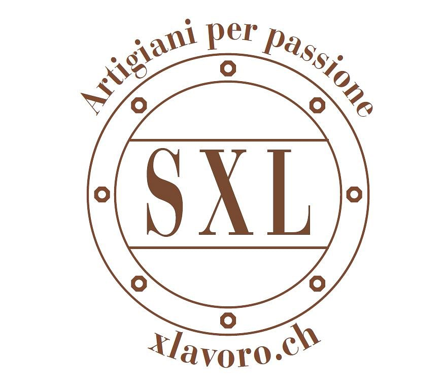 SXL - ARTIGIANI di Olivier Alexander Schmidlin