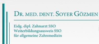 Dr. Gözmen Soyer