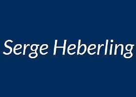 Heberling Serge