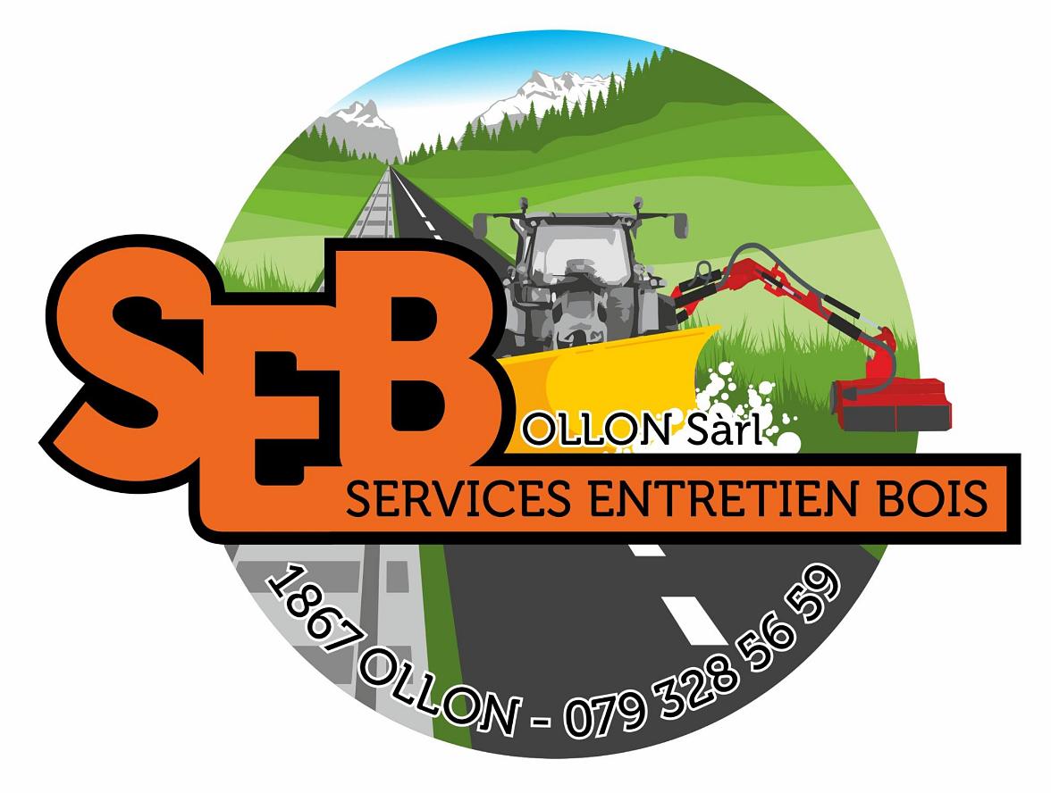 SEB Ollon Sàrl