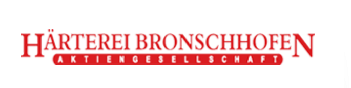 Härterei Bronschhofen AG