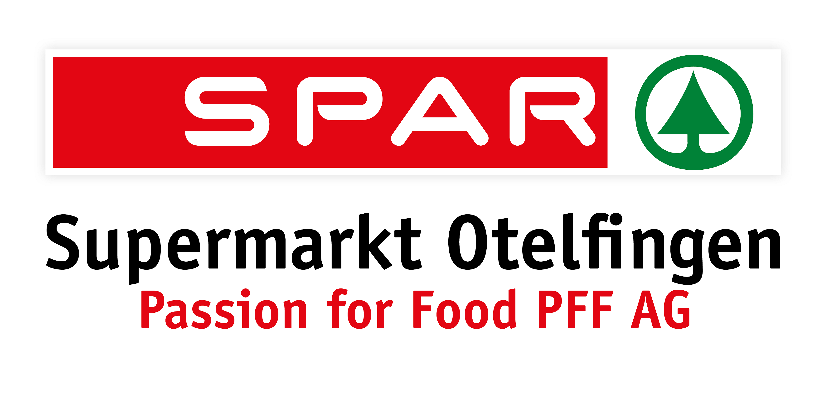 SPAR Supermarkt Otelfingen