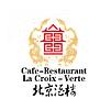 Restaurant chinois la croix-verte