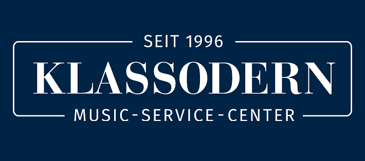 KLASSODERN Music Service-Center GmbH