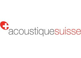 acoustiquesuisse-auditionplus SA