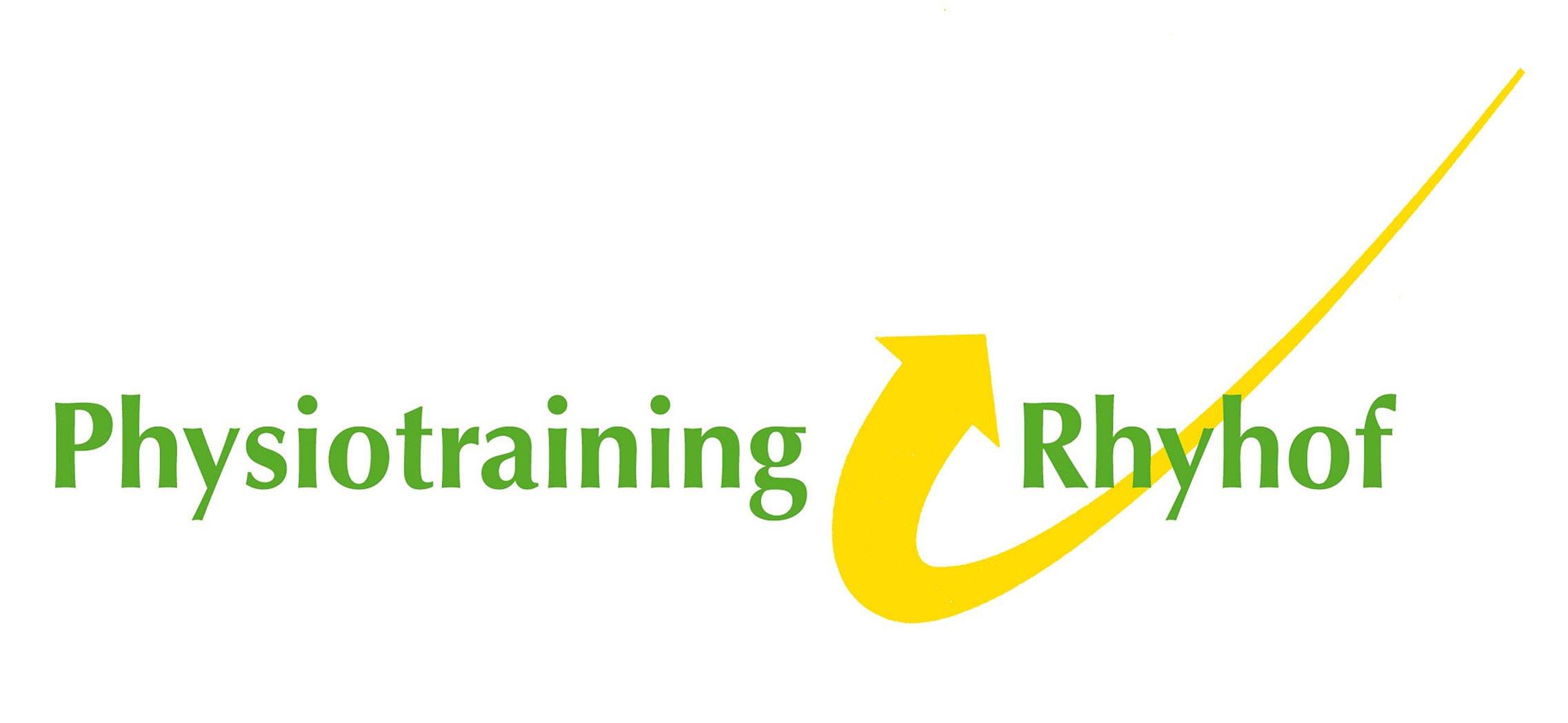 Physiotraining Rhyhof