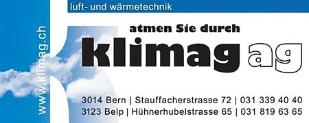 Klimag AG
