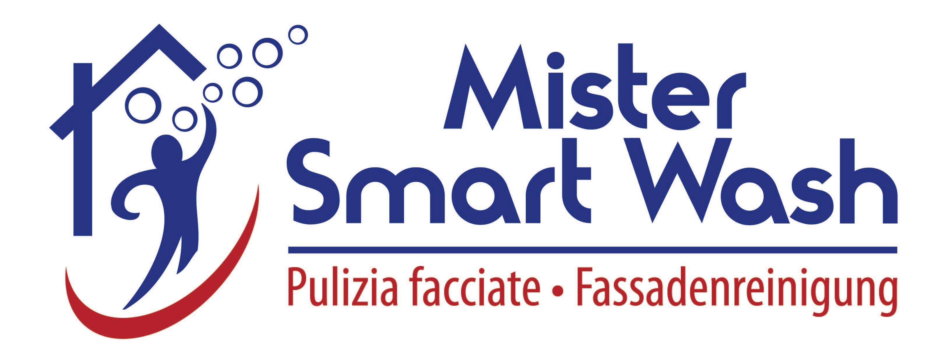 Mister Smart Wash Pulizia Facciate / Fassadenreinigung